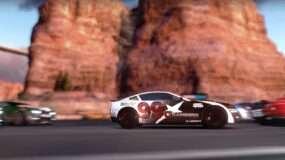 Racing Game Design