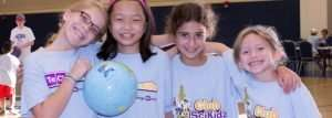 Science Summer Camps for Girls