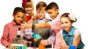 Young Scientist in Spanish