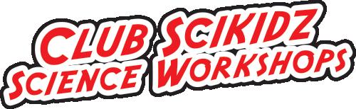 Club SciKidz Science Workshops